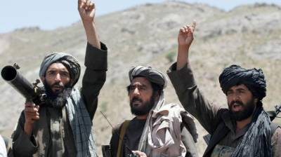 Afghan Taliban claim killing over 200 soldiers, policemen in fresh spring offensive