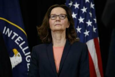 CIA Chief Gina Haspel makes a secret visit to Kabul, US intelligence to be enhanced in Afghanistan