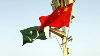 Crackdown across Pakistan against illegal Pak - China matchmaking centres