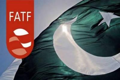 FATF puts forward new set of demands before Pakistan