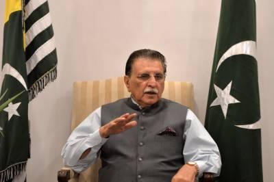 Govt facing constraint of resources to establish burn centers