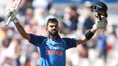 Indian skipper Virat Kohli makes history with unprecedented World Record