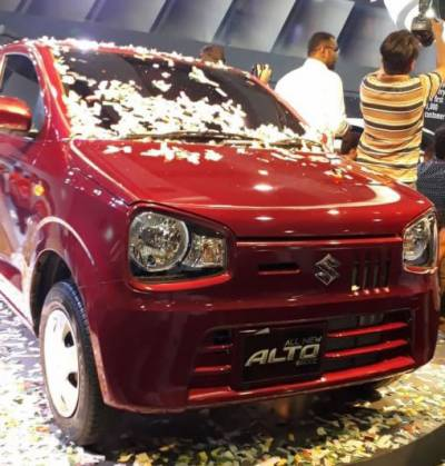 Most awaited Suzuki 660 cc New Alto Car launched: Check out the New price