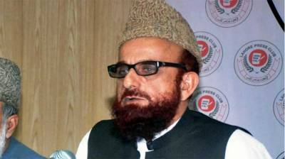 Mufti Muneeb regrets BJP's posture towards Muslims