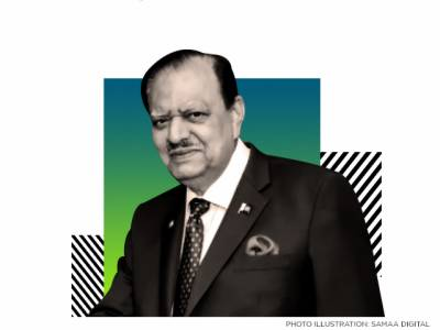 Pakistan's famously silent President Mamnoon Hussain breaks silence, reveals why he remained quiet