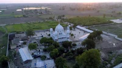Pak's Kartarpur Corridor initiative sent wave of jubilation: Manohar