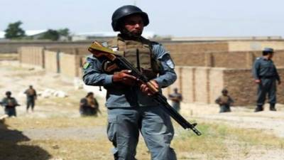 Afghan Taliban launch multiple attacks on key provincial headquarters in Afghanistan
