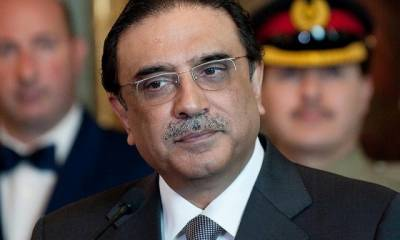 Asif Zardari seek complete innocence in largest Fake Bank Accounts case in history of Pakistan