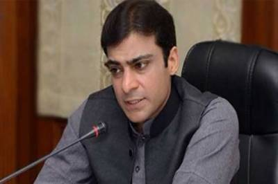Hamza Shahbaz asked NAB to summon his mother and sisters for investigations on their money laundering accounts