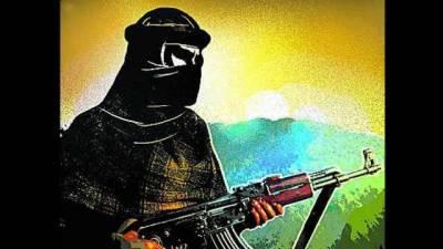 In Occupied Kashmir, it's Mujahid Vs Chowkidar Now