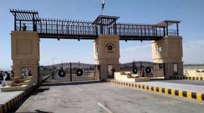 Iranian authorities open Taftan border crossing along Pakistan