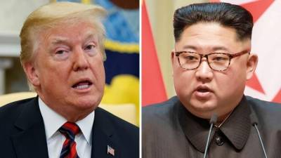 Kim sets deadline for talks with Trump
