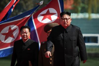 Kim willing to meet Trump a third time