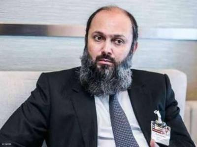 Maritime Affairs Minister calls on Balochistan CM