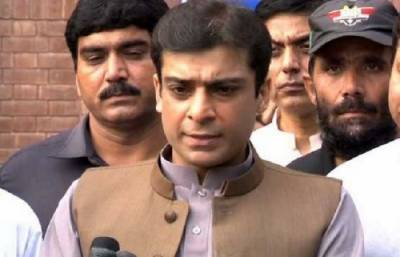 NAB rejects Hamza's allegations