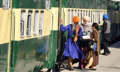 Pakistan government announces number of mega initiatives for Sikh Community