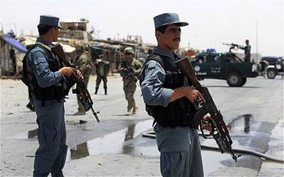 Taliban killed seven security personnel, injured two in Afghanistan