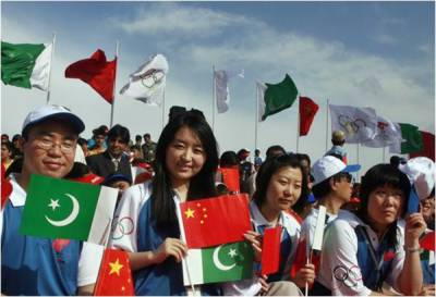 With 28,000 students including 6,000 PhD scholars, Pakistani among top three countries students in China