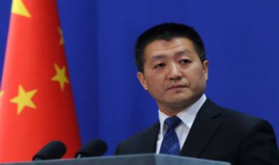China strongly responds over Pakistan latest resolve to fight terrorism