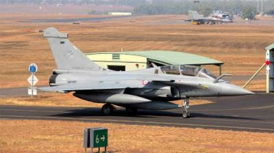 IAF Chief wished if India had Rafales in dogfight against PAF to change the final results