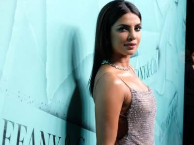 Iconic Priyanka Chopra reveals sexual harassment case