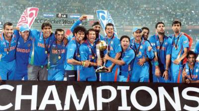 India announces final 15 member squad for World Cup 2019
