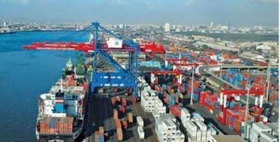 Major disaster averted at the Karachi Port Trust
