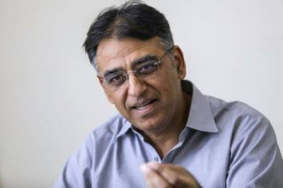 Massive cabinet reshuffle: Finance Minister Asad Umar among others likely to be removed