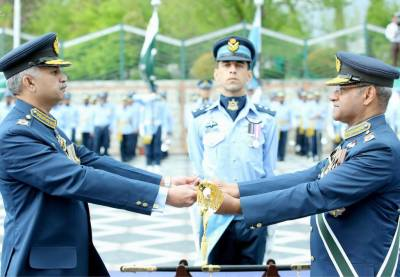 PAF Chief takes a historic decision for Airmen of the Force
