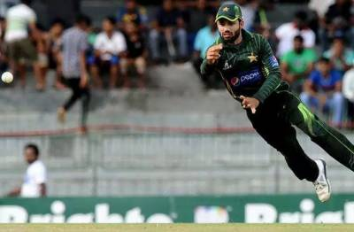 Pakistan squad undergoes fitness test, check out the players scores