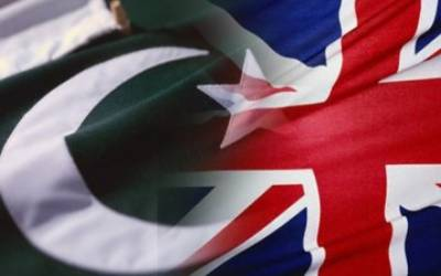 PM Khan calls for enhancing ties with UK to long term multifaceted strategic partnership