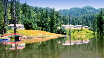 AJK Govt decides to facilitate investors in tourism sector through One Window Operation