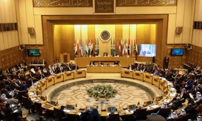 Arab FMs to meet on Sunday to discuss Palestine issue