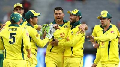 Australia, India announce squads for ICC World Cup 2019