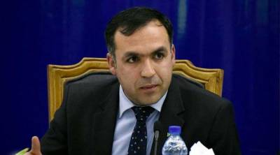 Elements trying to create distrust b/w Pak,Afghan: Ambassador