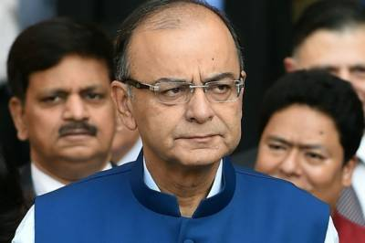 Indian minister says extreme poverty falling, to end by 2031