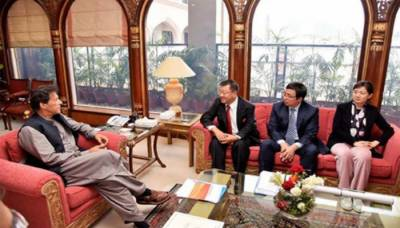 PM Khan's low cost housing project gets an affordable international offer