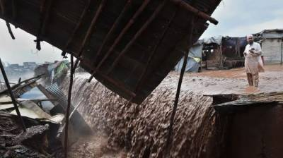 39 killed in rain related incidents in Punjab, Balochistan, KP