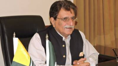 AJK Govt imposes ban on all those items banned by PFA