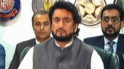 Committee formed for implementation of NAP: Afridi
