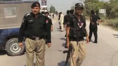 Five terrorists killed in operation, one official martyred in Peshawar
