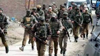 Jammu and Kashmir Salvation Movement condemns ongoing arrest spree in IOK
