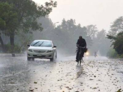 More widespread dust-thunderstorm, rain expected in parts of country