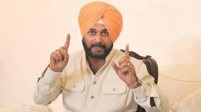 Navjot Sidhu urges Muslims to vote en bloc & defeat PM Modi