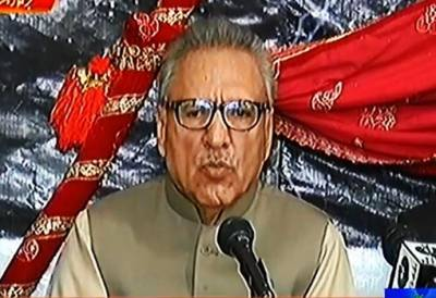 President reaffirms commitment to implement NAP on terrorism