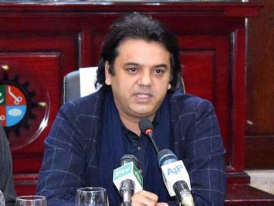 PTI Govt strongly believes in supremacy of law: Usman Dar