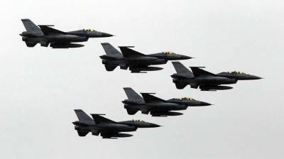 US approves possible $500 million military sale to Taiwan