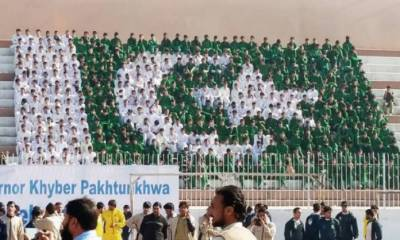Week-long 1st ever Tribal Sports Festival being held in Khyber today