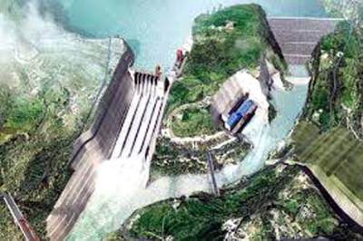 CPEC: Mega hydropower project completion date announced