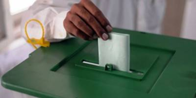 Election of Deputy Mayor of Karachi being held today